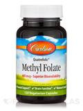 Methyl Folate - 120 Vegetarian Capsules