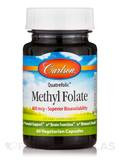 Methyl Folate - 60 Vegetarian Capsules