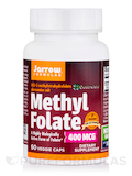 Methyl Folate - 60 Capsules