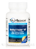 Methyl Folate™ HP - 60 Vegetable Capsules