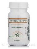 Methyl Renew - 60 Tablets