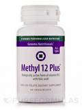 Methyl-12 Plus 60 Veggie Capsules
