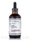 Methylcobalamin Vitamin B12 1 mg - 4 fl. oz (120 ml)