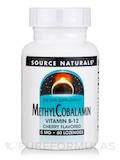 Methylcobalamin 5 mg Cherry Flavored Sublingual - 60 Tablets