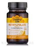 Methylfolate 800 mcg - 60 Smooth Melts