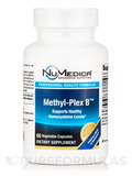 Methyl-Plex B - 60 Vegetable Capsules