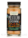 Mexican Seasoning with Chilis, Garlic & Onion - 2.00 oz (56 Grams)