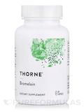 M.F. Bromelain® - 60 Vegetarian Capsules