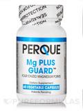 Mg Plus Guard - 60 Vegetable Capsules