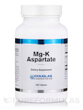 Mg-K Aspartate - 100 Tablets