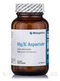 Mg/K Aspartate 60 Tablets