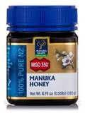 MGO™ 550+ Manuka Honey - 8.75 oz (250 Grams)
