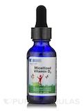 Micellized Liquid Vitamin D3 - 1 fl. oz (30 ml)