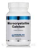 Microcrystalline Calcium - 100 Capsules