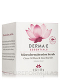 Microdermabrasion Scrub - 2 oz (56 Grams)