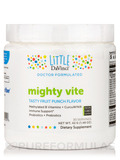 Mighty Vite, Fruit Punch Flavor - 1.48 oz (42 Grams)