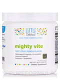 Mighty Vite, Fruit Punch Flavor - 2.96 oz (84 Grams)