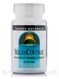 Migra Control 50 mg 30 Softgels