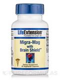 Migra-Mag with Brain Shield™ 90 Vegetarian Capsules