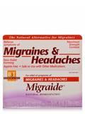 Migraide 40 Tablets