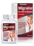 Migraine Relief 60 Capsules