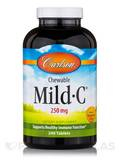 Chewable Mild-C 250 mg 240 Tablets