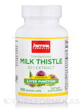 Milk Thistle 150 mg 100 Capsules