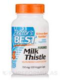 Milk Thistle 150 mg - 120 Veggie Capsules