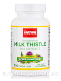 Milk Thistle 150 mg 200 Capsules