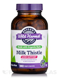 Milk Thistle - 180 Vegetarian Capsules