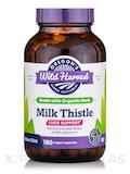 Milk Thistle - 180 Gelatin Capsules
