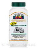Milk Thistle - 200 Vegetarian Capsules