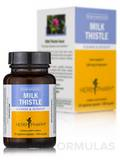 Milk Thistle 280 mg - 60 Vegetarian Capsules