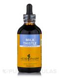 Milk Thistle - 4 fl. oz (120 ml)