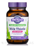 Milk Thistle - 90 Vegetarian Capsules