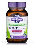 Milk Thistle - 90 Gelatin Capsules
