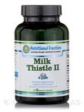 Milk Thistle 90 Vegetarian Capsules