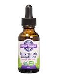 Milk Thistle Dandelion Extract - 1 fl. oz (30 ml)