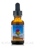 Milk Thistle (Alcohol-Free) - 1 oz (30 ml)