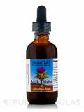 Milk Thistle (Alcohol-Free) - 2 oz (60 ml)