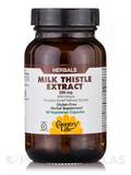Milk Thistle Extract - 60 Vegetarian Capsules