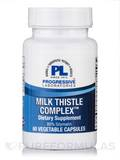 Milk Thistle Complex 60 Vegetable Capsules