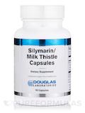 Silymarin / Milk Thistle 90 Capsules