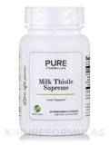 Milk Thistle Supreme - 60 Vegetarian Capsules