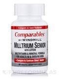 Milltrium Senior with Lutein - 60 Tablets