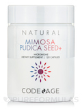 Mimosa Pudica Seed + - 120 Capsules