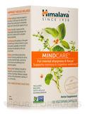 MindCare® Economy 120 Vegetarian Capsules