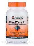 MindCare® Jr. 120 Vegetarian Capsules