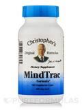 MindTrac - 100 Vegetarian Capsules