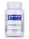 Mineral 650 - 90 Capsules